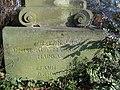 Bayreuth Trophäe 03b Annecyplatz-Kolpingstrasse Inschrift 19.02.08.jpg
