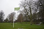 Baysgarth Park green flag.jpg