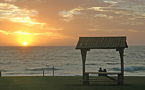 Beach sunset Perth.jpg