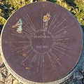Beacon Hill, Leicestershire - toposcope plate.jpg