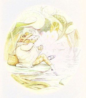Beatrix Potter - A Tale of Jeremy Fisher - Illustration from page 27.jpg