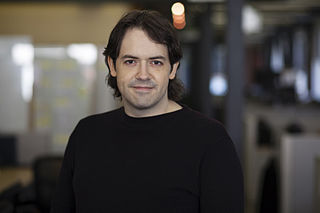 Staff portrait of Philippe Beaudette
