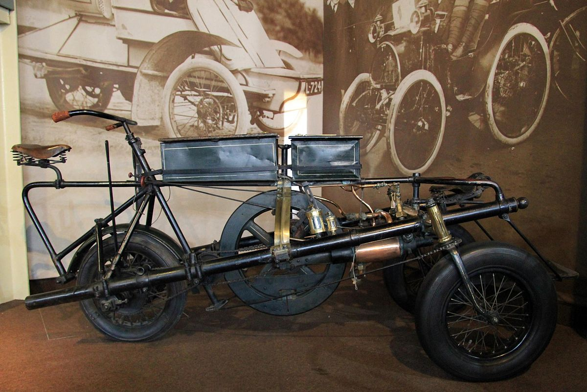 E j pennington wikipedia for National motors used cars