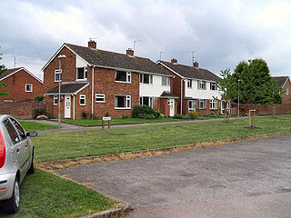 Bedgrove human settlement in United Kingdom