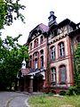 Beelitz-Heilstätten Männer-Lungenheilgebäude 24.JPG