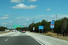 Interstate 40 in North Carolina - Wikipedia