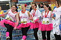 Belfast City Marathon, May 2010 (36).JPG