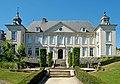 Belgique - Jodoigne - Château Pastur 01.jpg