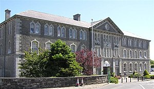 Belleek, County Fermanagh - Belleek Pottery, Co. Fermanagh