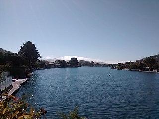 Belvedere Lagoon