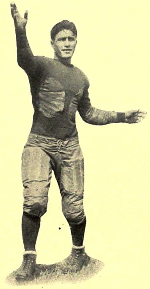 Ben Friedman (1926)