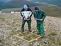 Ben Rinnes revegetation monitoring - geograph.org.uk - 184672.jpg