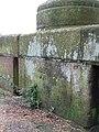 Bench Mark on Grosvenor Park Terrace - geograph.org.uk - 671574.jpg