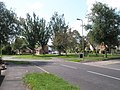 Bend in Birch Tree Drive - geograph.org.uk - 1426778.jpg