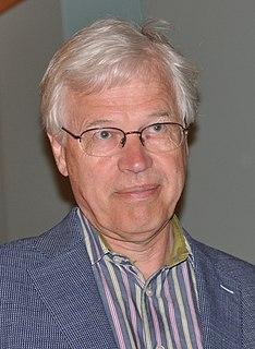 Bengt Holmström Finnish economist and Nobel laureate (born 1949)