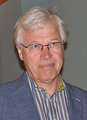 Bengt Holmström - Bengt Holmström (2013)
