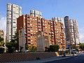 Benidorm - Avenida de la Comunidad Valenciana 2.jpg