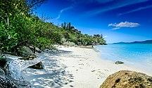 Bennison Island--Bennison Island South Beach