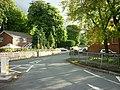 Bentgate Street, Newhey Road, Newhey - geograph.org.uk - 2062990.jpg