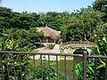 Benzaiten-dō, Shurijō Park (17174940310).jpg