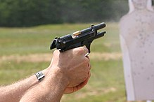 Beretta M9 - WikiVisually