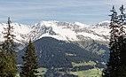 Bergtocht van Tschiertschen (1350 meter) naar Ochsenalp (1941 meter) 001.jpg