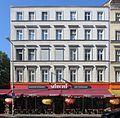 Berlin, Kreuzberg, Oranienstrasse 204, Mietshaus.jpg