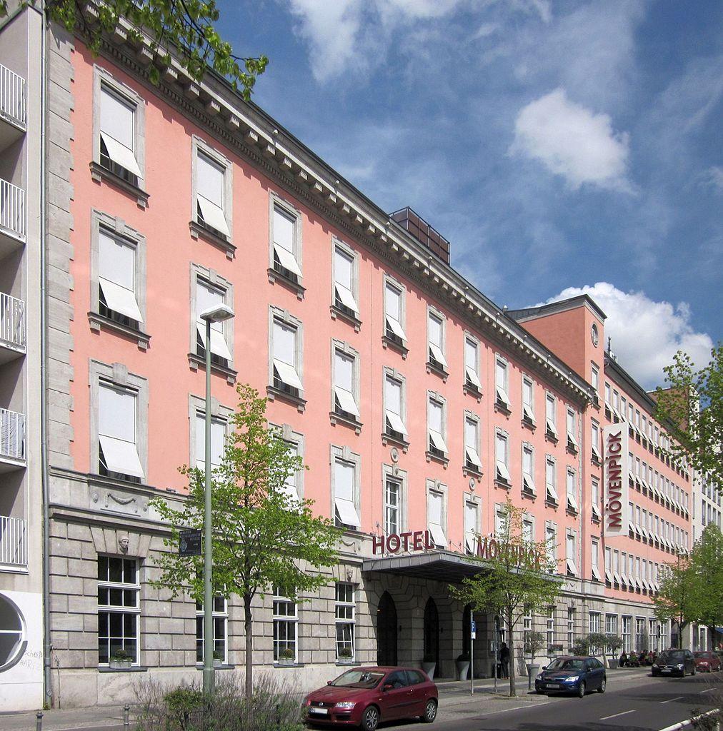 Hotel Fabrik Berlin