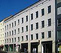 Berlin, Mitte, Rosenthaler Strasse 49, Mietshaus.jpg