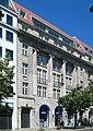 Berlin, Mitte, Unter den Linden, Geschäftshaus Daimler 02.jpg