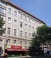 Berlin, Schoeneberg, Passauer Strasse 4, Wohn- und Geschaeftshaus.jpg