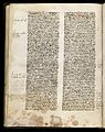 Bernardus de Gordonio. Book of traditional medicine in Latin. Wellcome L0049770.jpg