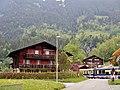 Berner Oberland-Bahn beim Bahnhof von Burglauenen - panoramio.jpg