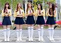 Berry Good at 700th day since debut celebration, 23 April 2016 02.jpg
