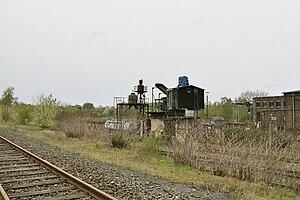 Bahnbetriebswerk - Closed Bw