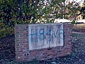 Bethany Home Sign, Memphis - panoramio.jpg