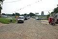 Bhagirathi Car Parking - Mayapur - Nadia 2017-08-15 2158.JPG