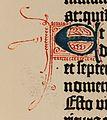 Biblia de Gutenberg, 1454 (Letra E) (21646461748).jpg