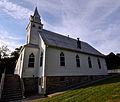 Big Spring Baptist Church - Sideview.JPG