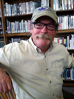 Bill Roorbach American writer