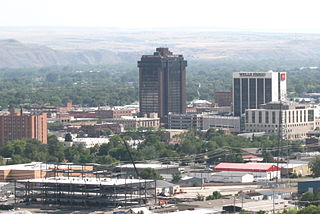 Billings, Montana City in Montana, United States