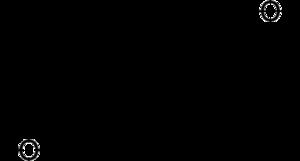 4,4'-Biphenol - Image: Biphenol structure