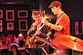 "Birdland ""The Jazz Corner of the World,"" on W. 44th, NYC (2955211192).jpg"