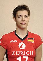 Birgit Thumm