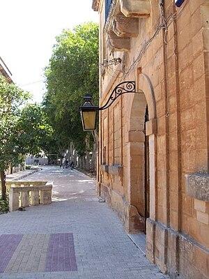 Birkirkara: Birkirkara_Valley,_Malta.jpeg