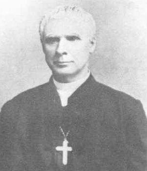 John Joseph Hogan - Image: Bishop John Joseph Hogan