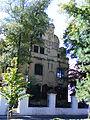 Bishophs Palace in Kamień Pomorski bk2.JPG
