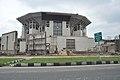 Biswa Bangla Convention Centre Under Construction - Major Arterial Road - Rajarhat - Kolkata 2017-06-21 2798.JPG