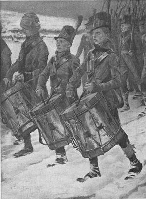 Björneborgarnas march svartvit.jpg