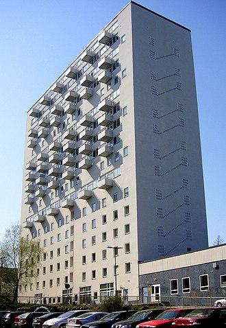 Björkhagen - Björkhagen.
